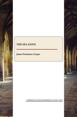 The Sea Lions Cover Image