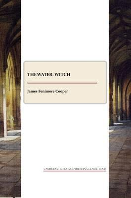 The Water-Witch Cover Image