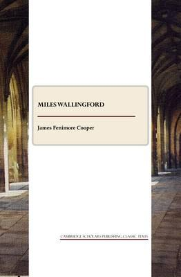 Miles Wallingford Cover Image
