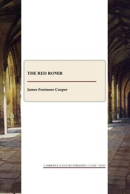 The Red Rover Cover Image