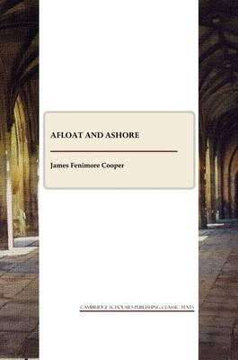 Afloat and Ashore Cover Image