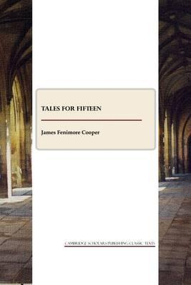 Tales for Fifteen Cover Image