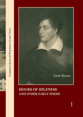Lord Byron Cover Image