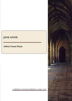 Jane Annie Cover Image