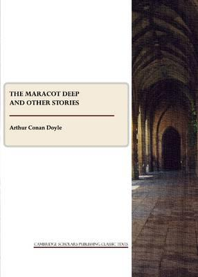 The Maracot Deep and other stories Cover Image
