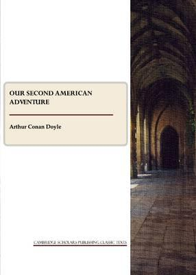 Our Second American Adventure Cover Image