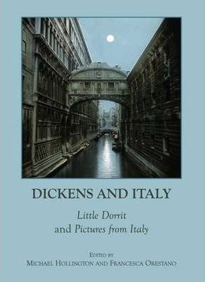 Dickens and Italy Cover Image