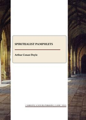 Spiritualist Pamphlets Cover Image