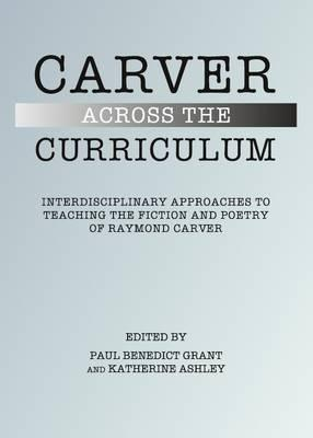 Carver Across the Curriculum Cover Image