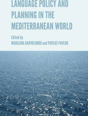Language Policy and Planning in the Mediterranean World