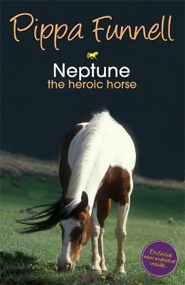 Tilly's Pony Tails: Neptune the Heroic Horse