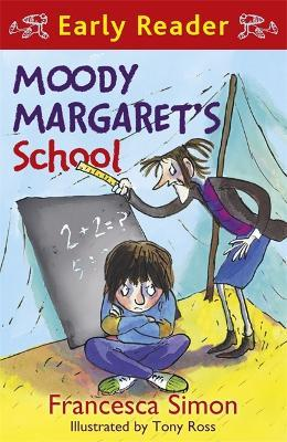 Horrid Henry Early Reader Moody Margarets School