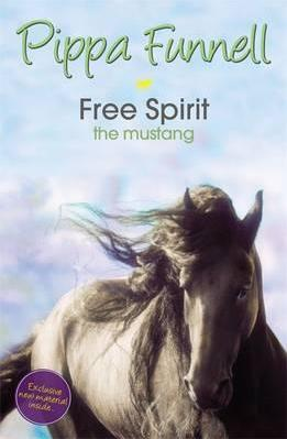 Tilly's Pony Tails: Free Spirit the Mustang