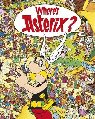 Asterix: Where's Asterix?