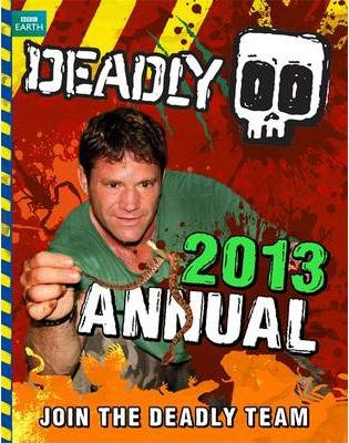 Deadly Annual 2013