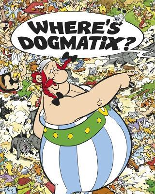 Asterix: Where's Dogmatix?