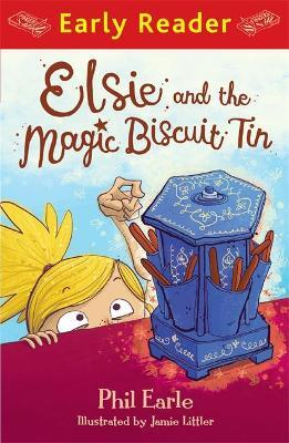 Early Reader: Elsie and the Magic Biscuit Tin
