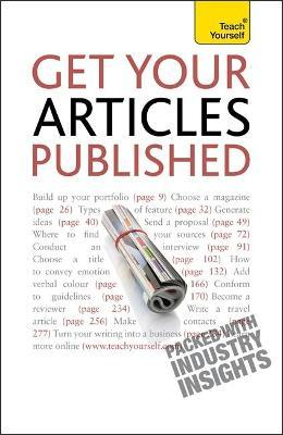 Image result for get your articles published book