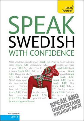 Teach Yourself Speak Swedish with Confidence