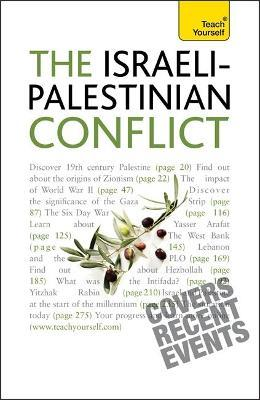 Understand the Israeli-Palestinian Conflict Teach Yourself
