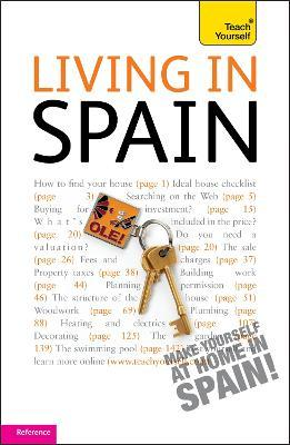 Living in Spain: Teach Yourself