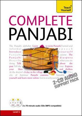 Complete Punjabi Beginner to Intermediate Course : Surjit