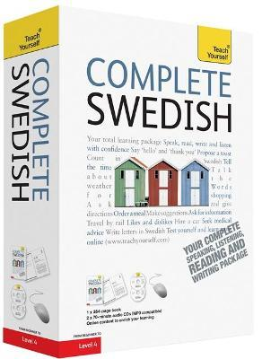 Teach Yourself Swedish Pdf