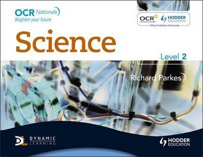 OCR Nationals in Science Level 2