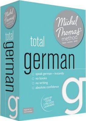 Total German (Learn German with the Michel Thomas Method)