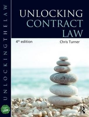 Unlocking contract law: 3rd edition 香港書城網上書店hong kong.
