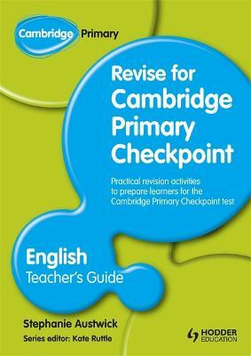 cambridge primary revise for primary checkpoint english teacher s rh bookdepository com cambridge checkpoint revision guide cambridge checkpoint science revision guide pdf