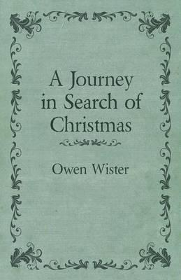 A Journey In Search Of Christmas Cover Image