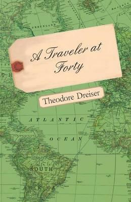 A Traveler At Forty Cover Image