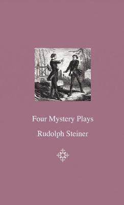 Four Mystery Plays Cover Image