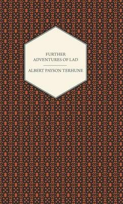 Further Adventures Of Lad Cover Image