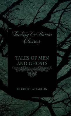 Tales Of Men And Ghosts Cover Image
