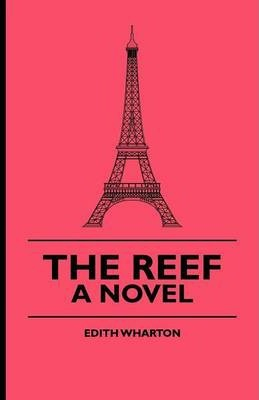 The Reef - A Novel Cover Image