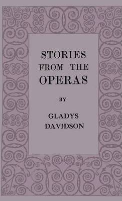 Stories From The Operas Cover Image