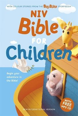 NIV Bible for Children : New International Version : 9781444701807