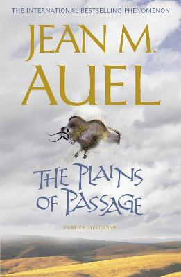 The Plains of Passage Cover Image
