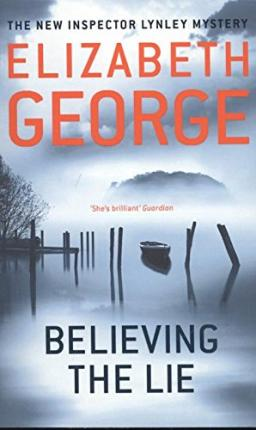 Believing the Lie Cover Image
