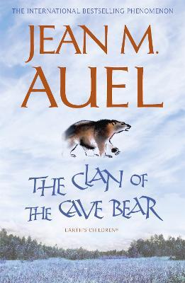 The Clan Of The Cave Bear Jean M Auel 9781444709858