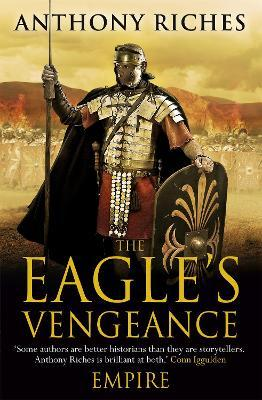 The Eagle's Vengeance: Empire VI Cover Image