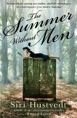 The Summer Without Men Cover Image