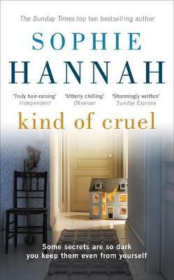 Kind of Cruel: Kind of Cruel Culver Valley Crime Book 6