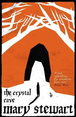 The Crystal Cave Cover Image