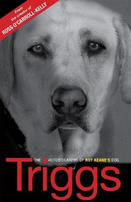 Roy Keane S Dog Autobiography