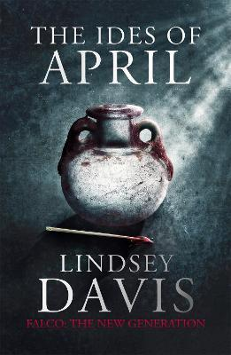 The Ides of April Cover Image