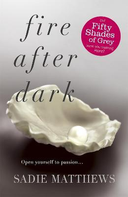 Fire After Dark (After Dark Book 1) Cover Image