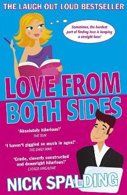 Love...From Both Sides : Book 1 in the Love...Series